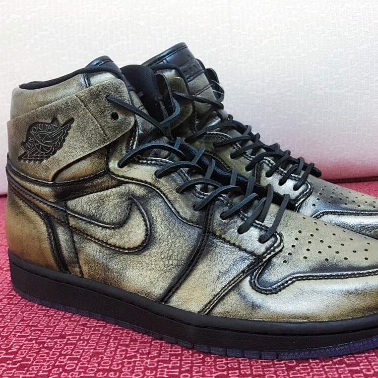 """Just how many Pair of the Air Jordan 1 """"Wings"""" are there?"""