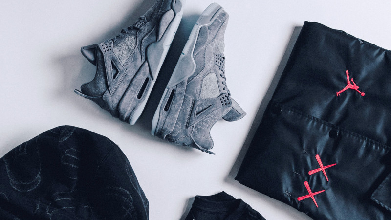 What you Need to Know about the Upcoming KAWS x Air Jordan Collaboration