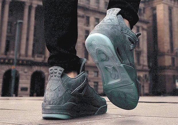 KAWS to be re-released online next week