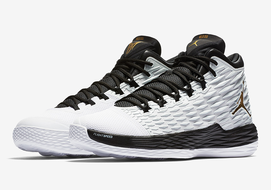 The cleanest Melo M13 yet
