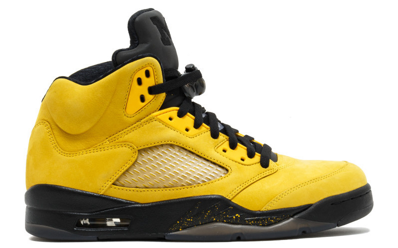 A pair of Fab Fives will cost you $15,000