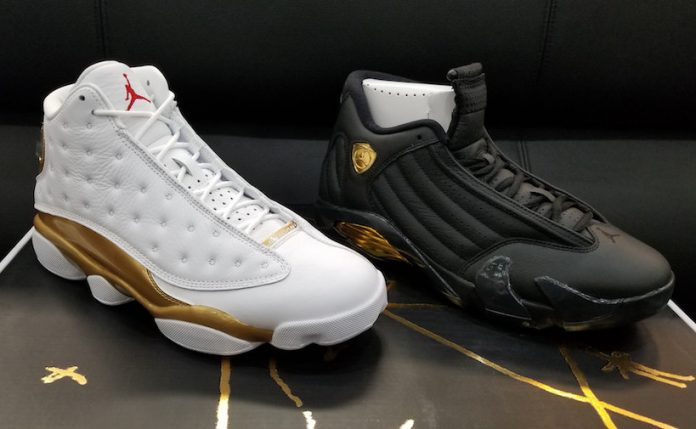 "Here's your best look yet at the upcoming ""Finals Pack"""