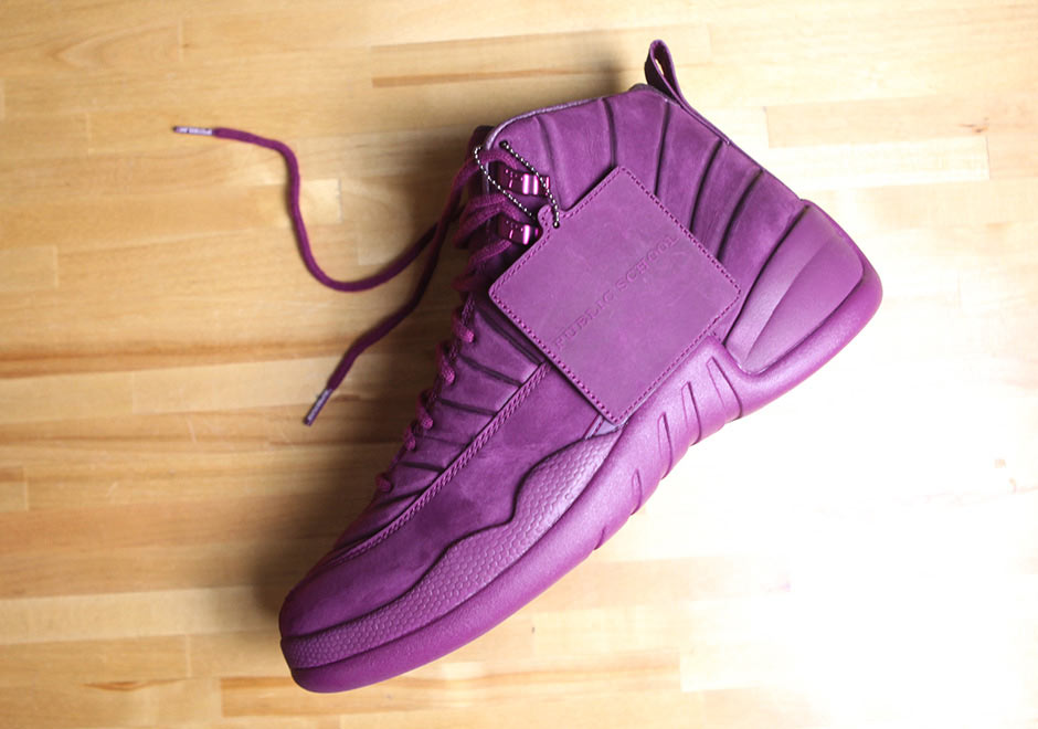 A clean AF look at the Bordeaux PSNY 12
