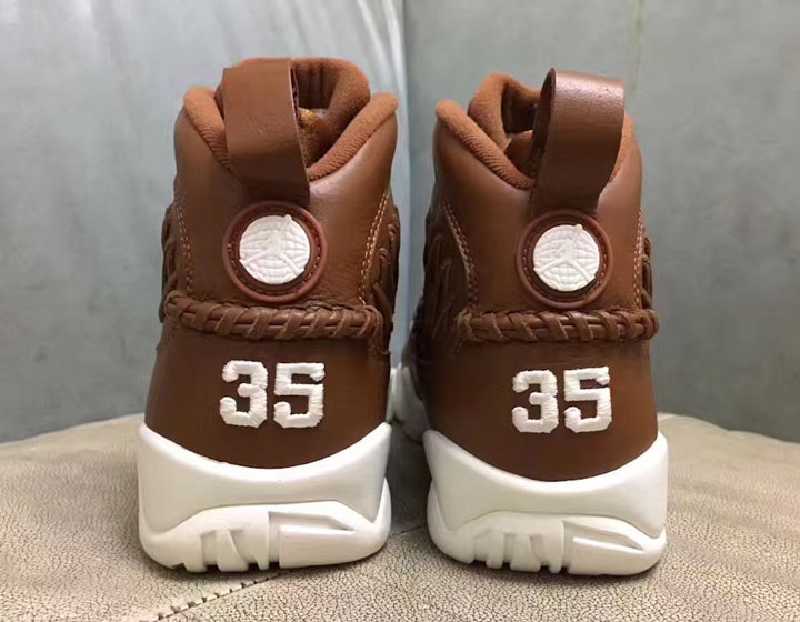"""The """"Baseball Glove"""" 9's will drop on July 11th"""
