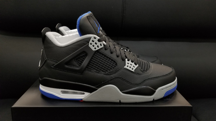 """A more detailed look at the """"Alternate Motorsport"""" 4"""