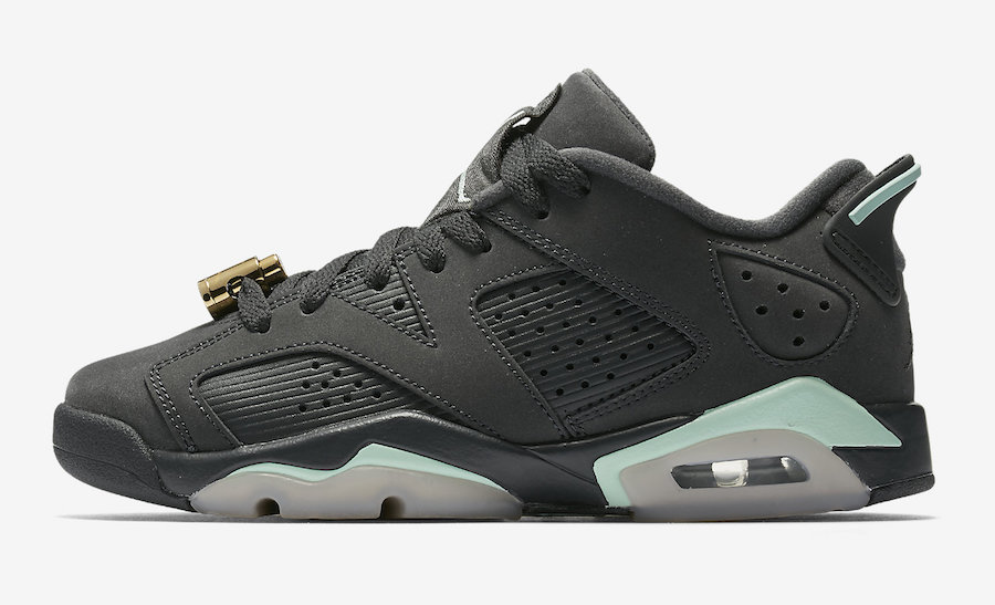 The Air Jordan 6 low is back for 2017