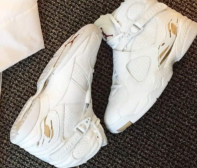 OVO 8's rumored to drop later this year