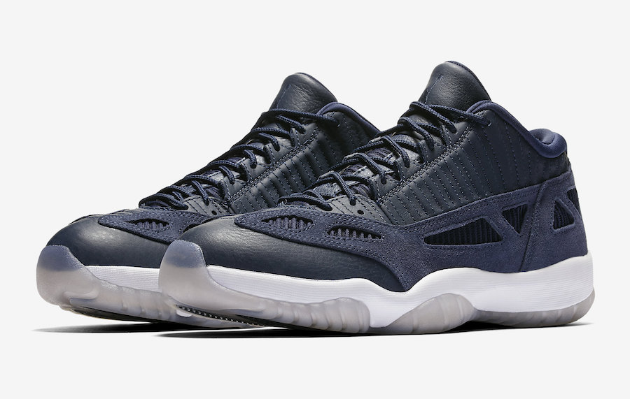 The 11 Low IE is back!
