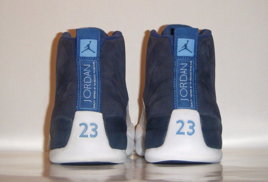 """This Suede sample of the """"Obsidian"""" is better than what we actually got"""