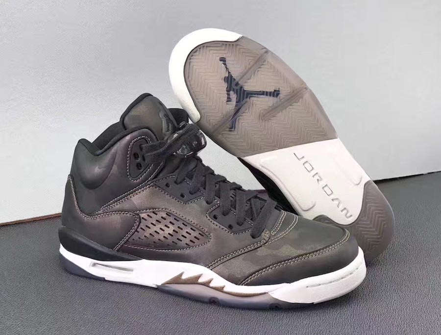 There's another Heriess GS Jordan on the way and it's not pretty