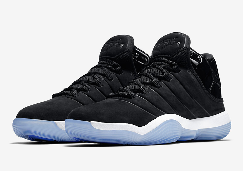 The latest Super.Fly has a Space Jam vibe