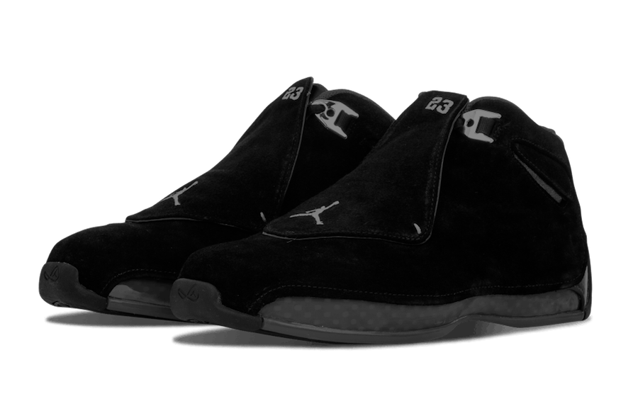 There's more Jordan 18's on the way for 2018