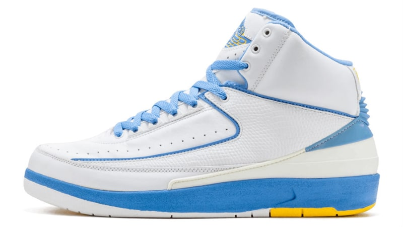 """The """"Melo"""" Jordan 2 is making a comeback in 2018"""