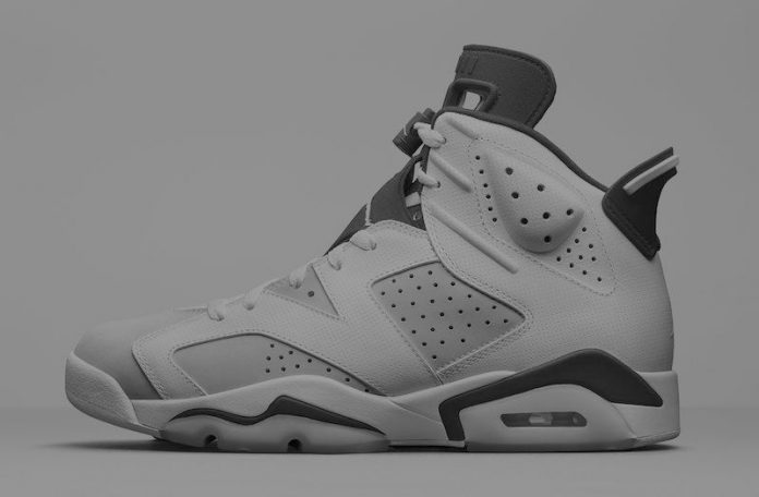 Next year's Chinese New Year release will be a Jordan 6