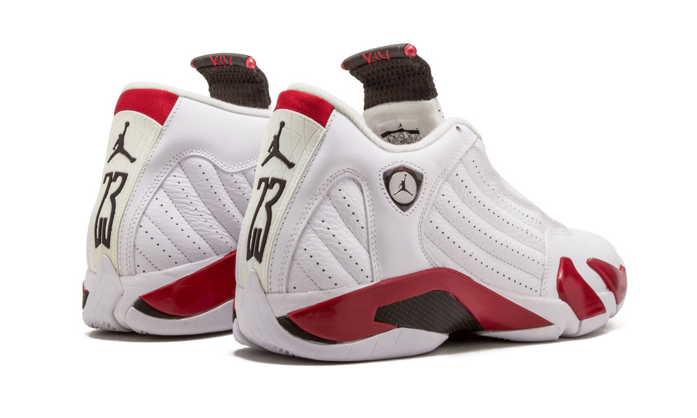 """The """"Candy Cane"""" Jordan 14 rumored for 2018"""