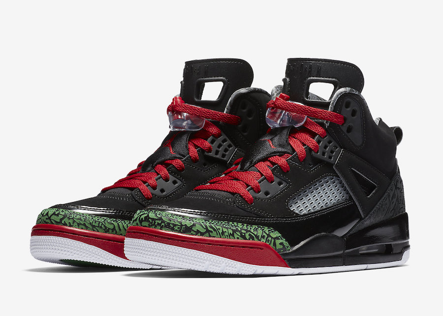 An OG Spiz'ike colorway returns 10 years later
