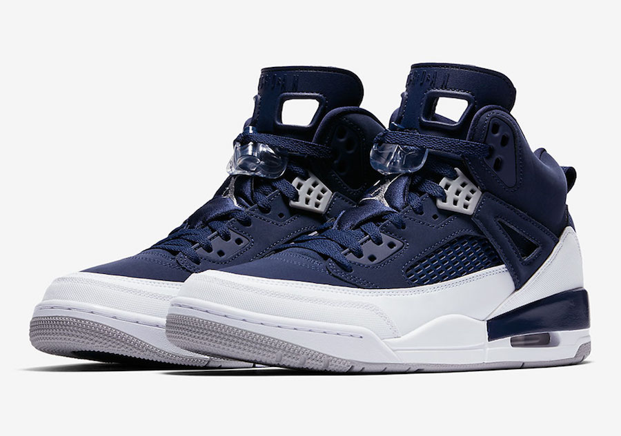 A wavy new colorway for the Spiz'ike