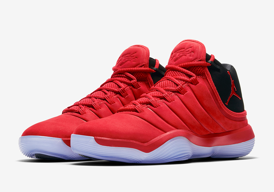 The Super.Fly continues with the lit colorways