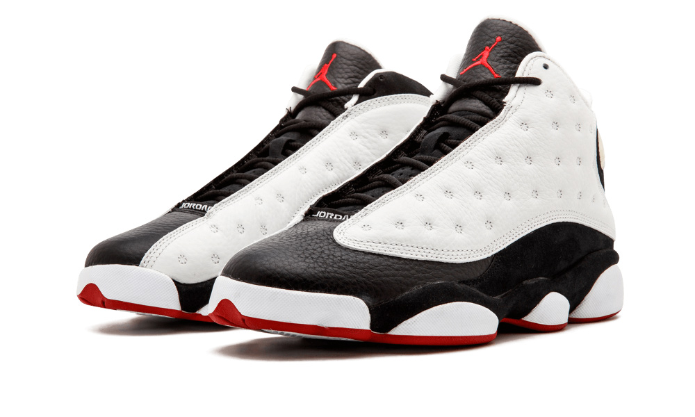 """The """"He Got Game"""" Air Jordan 13 is back for 2018"""
