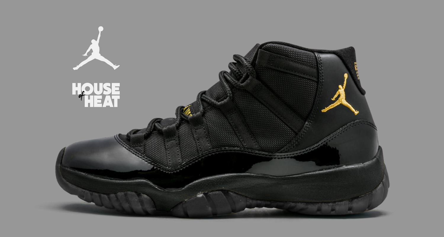 "The Concept Lab : Air Jordan 11 ""Equality"""