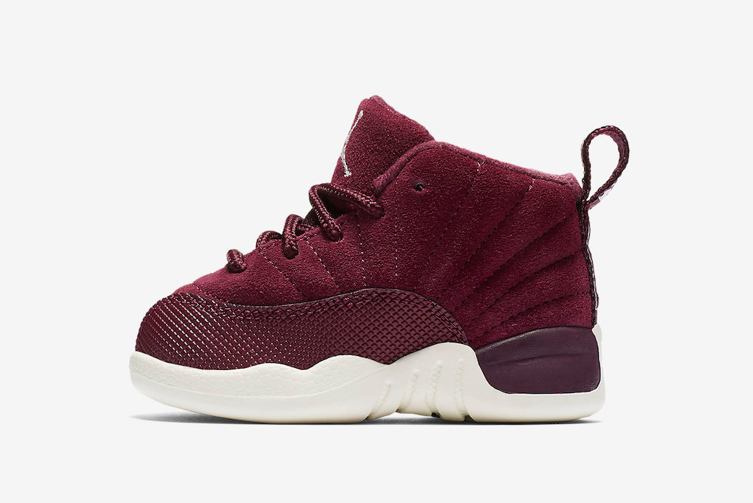 The Bordeaux 12 will release for the entire family