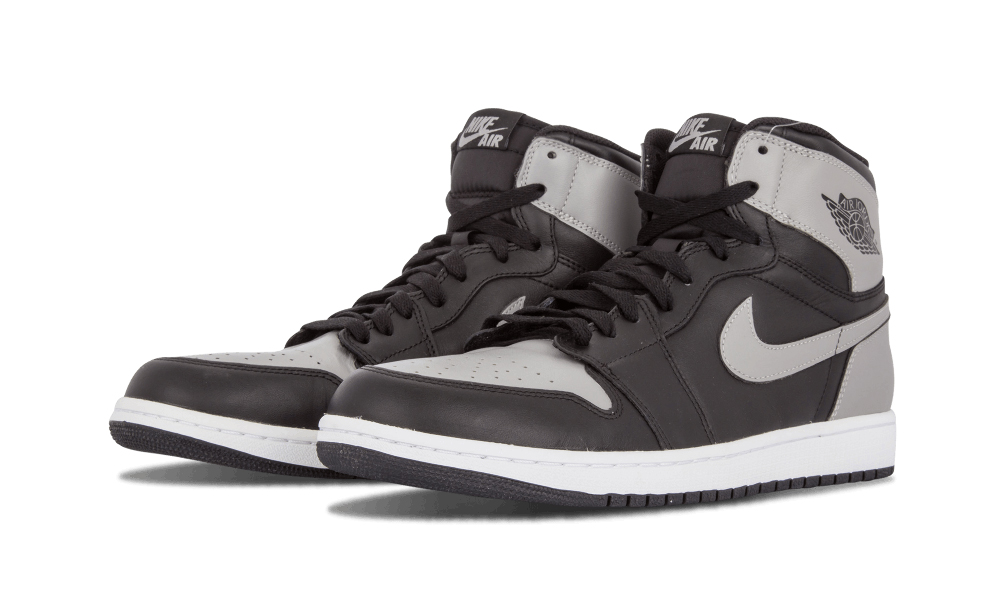 The Shadow Jordan 1 is back for 2018 – but will it be Flyknit?