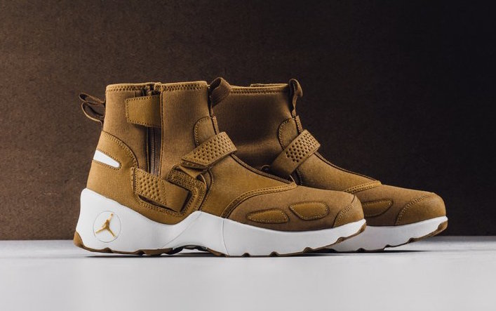 """The Trunner LX High """"Wheat"""" is arriving in stores"""