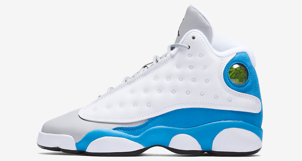"The ""Italy Blue"" Jordan 13 is almost here"