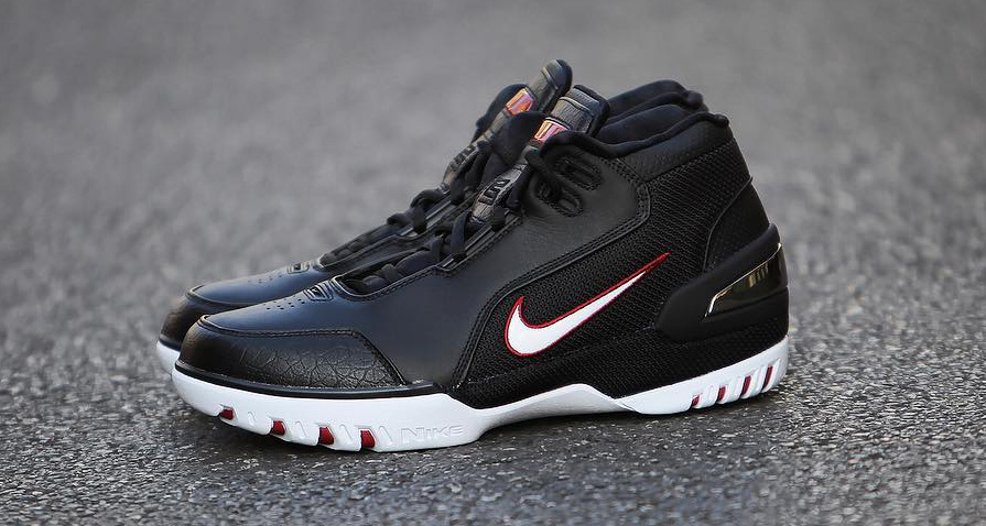 Another look at LeBron's next retro