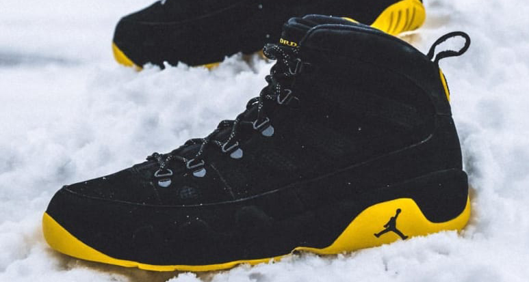 The next Michigan PE comes in the form of a Sneakerboot