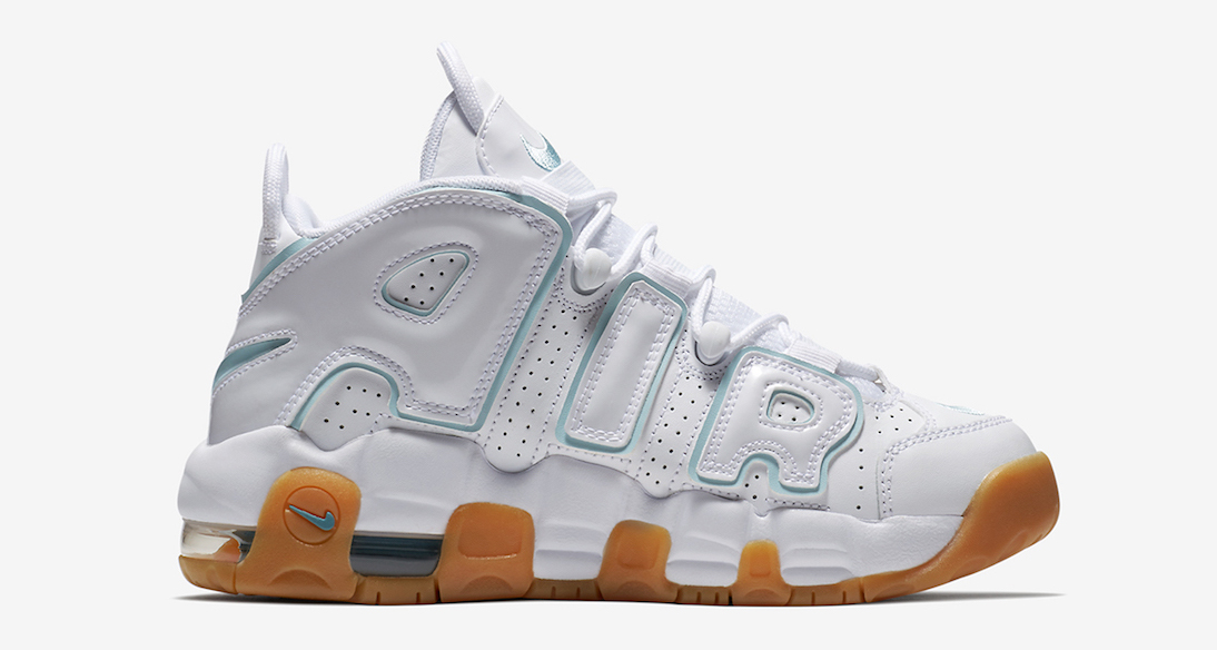 The kids are getting more killer colorways of the More Uptempo