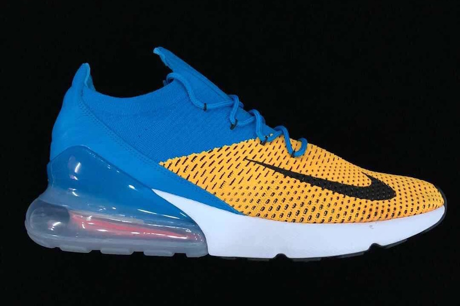 Another Air Max 270 surfaces