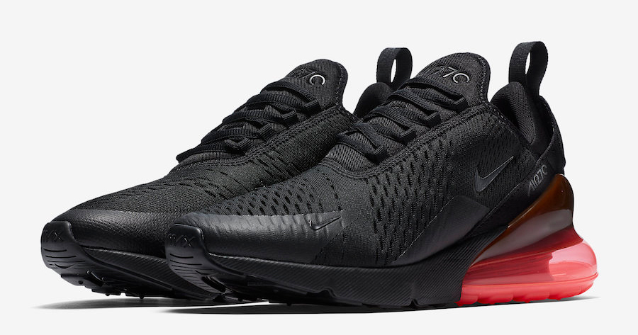 One of the best Air Max 270 colorways yet