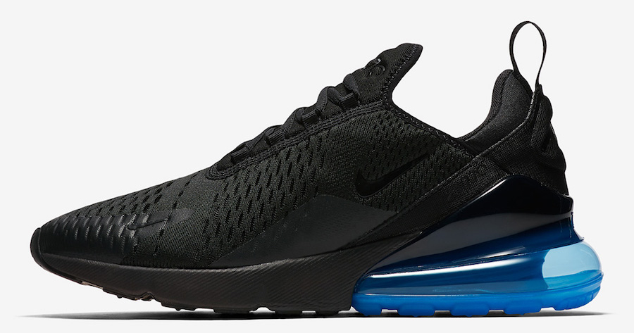 Another day, another Air Max 270 colorway