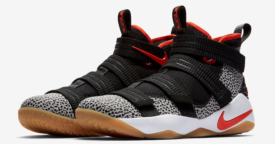 """Tinker's """"Safari"""" colorway continues to live on"""