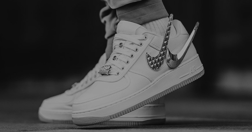 There's another Travis Scott Air Force 1 coming