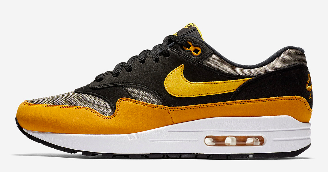 The Nike Air Max 1 continues to power on in 2018