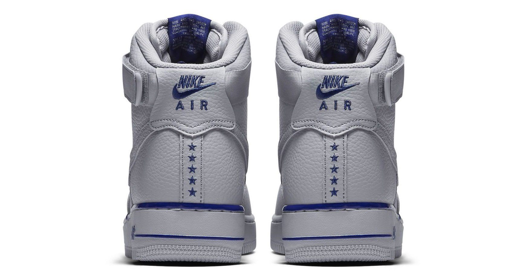 We're seeing stars over these latest Air Force 1 Highs
