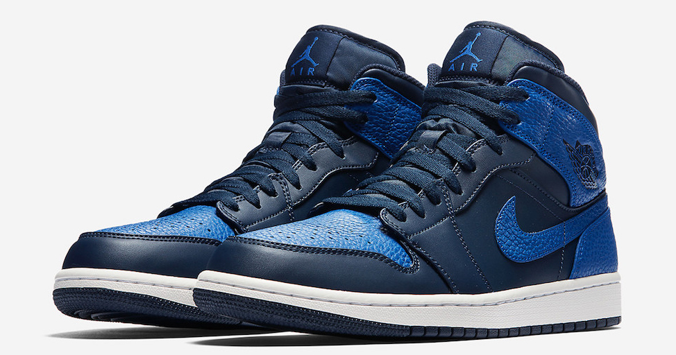"""There's another """"Royal"""" Air Jordan 1 heading your way"""