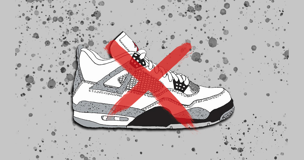 5 Things I've Learnt Since Quitting Sneakers
