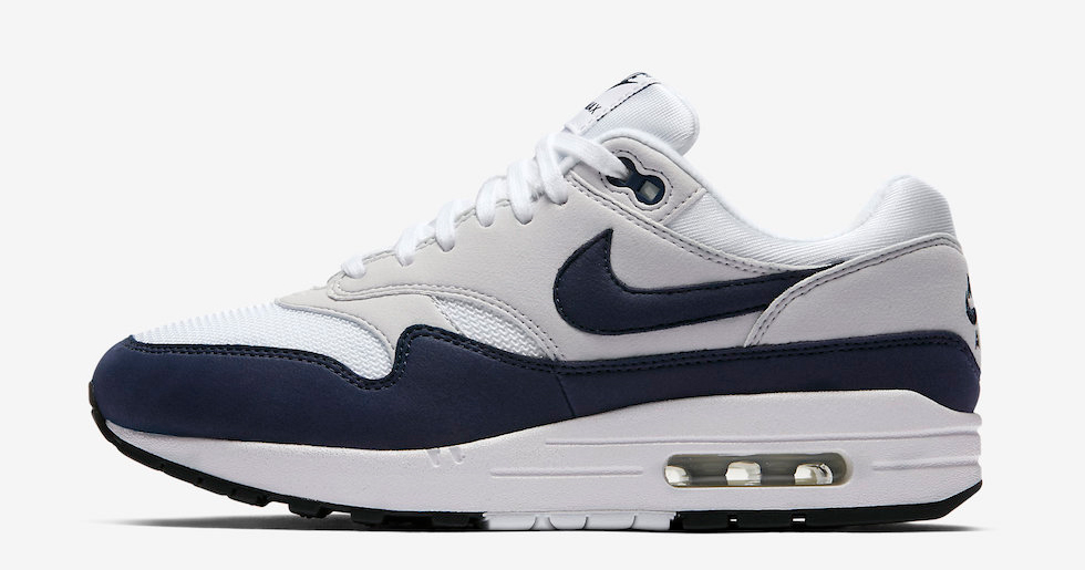 """There's another """"Obsidian"""" Air Max 1 on the way"""