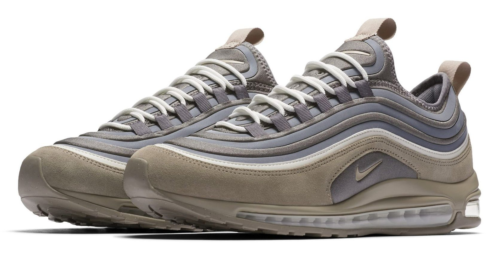 The Air Max 97 gets an ultra combo