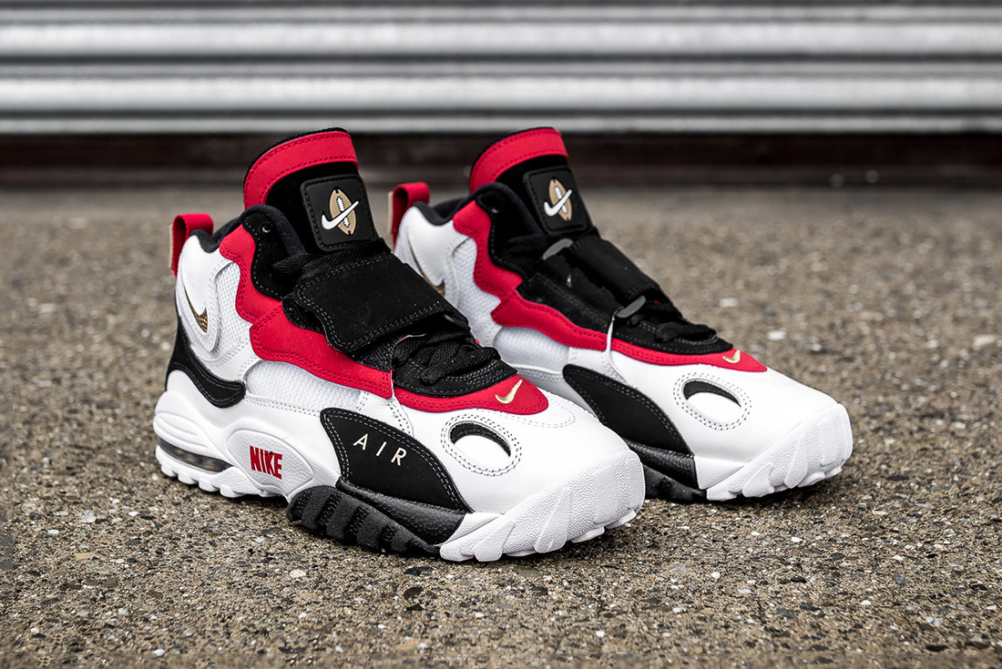 22 years on the air max speed turf never looked better house of