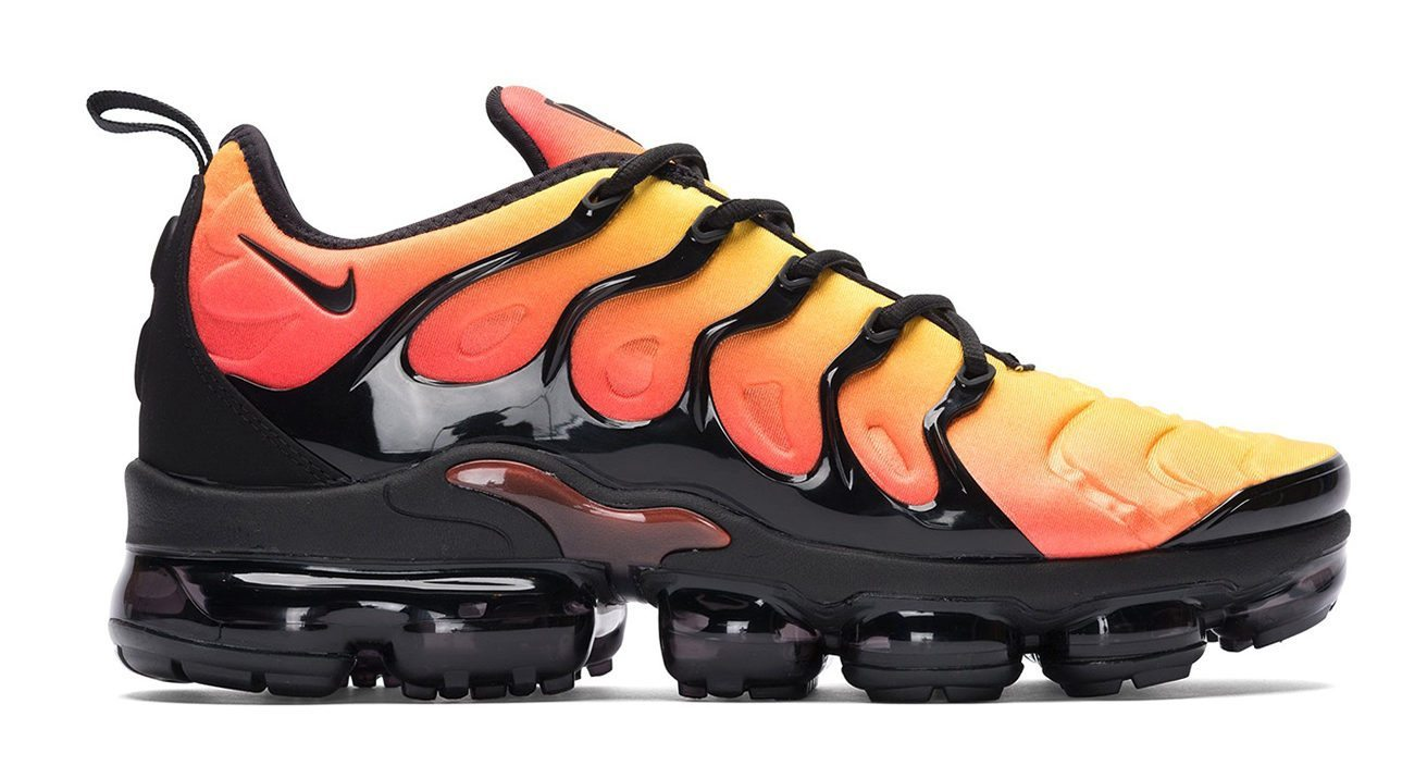 You won't get lost in these new VaporMax Plus'