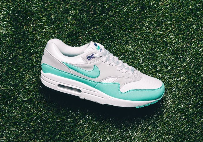 The Aqua Air Max releases this Friday