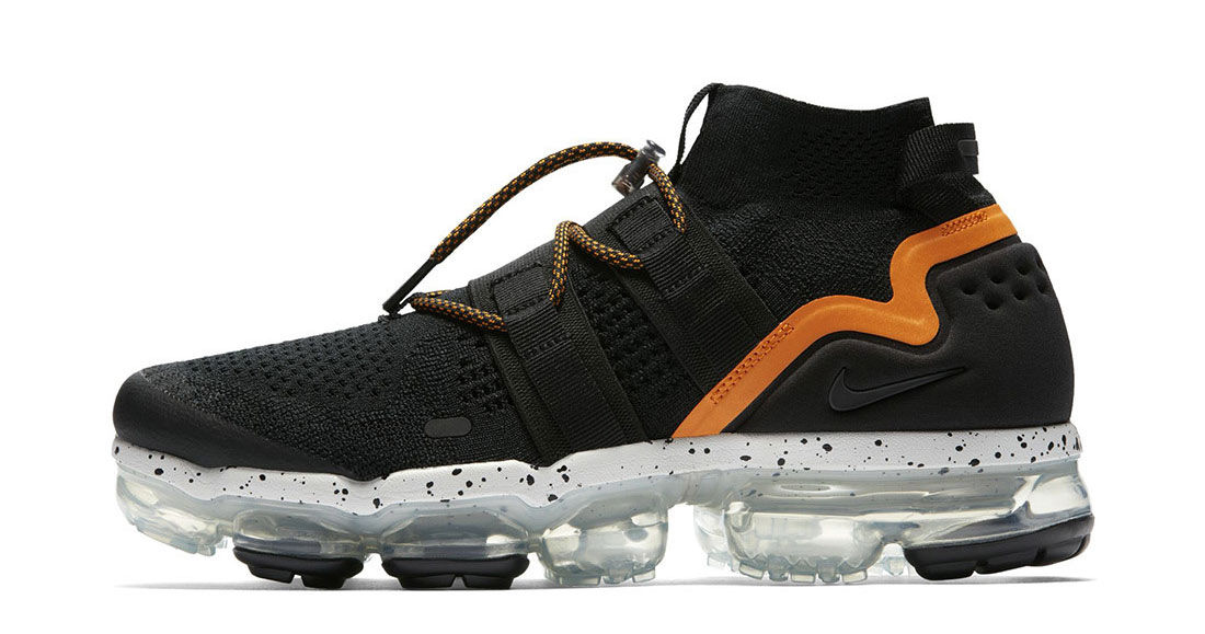 The next VaporMax Utility fits the mold