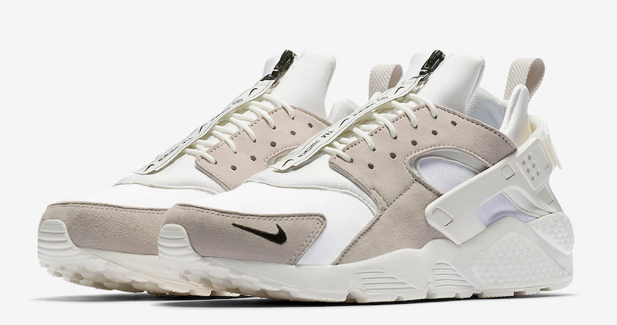 """Official images // Nike Air Huarache """"All Star"""""""