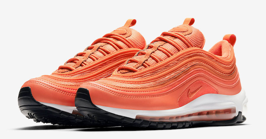 Be seen in these Air Max 97's