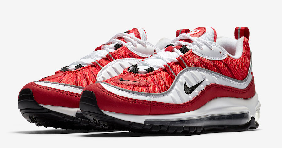 Another day, another Air Max 98