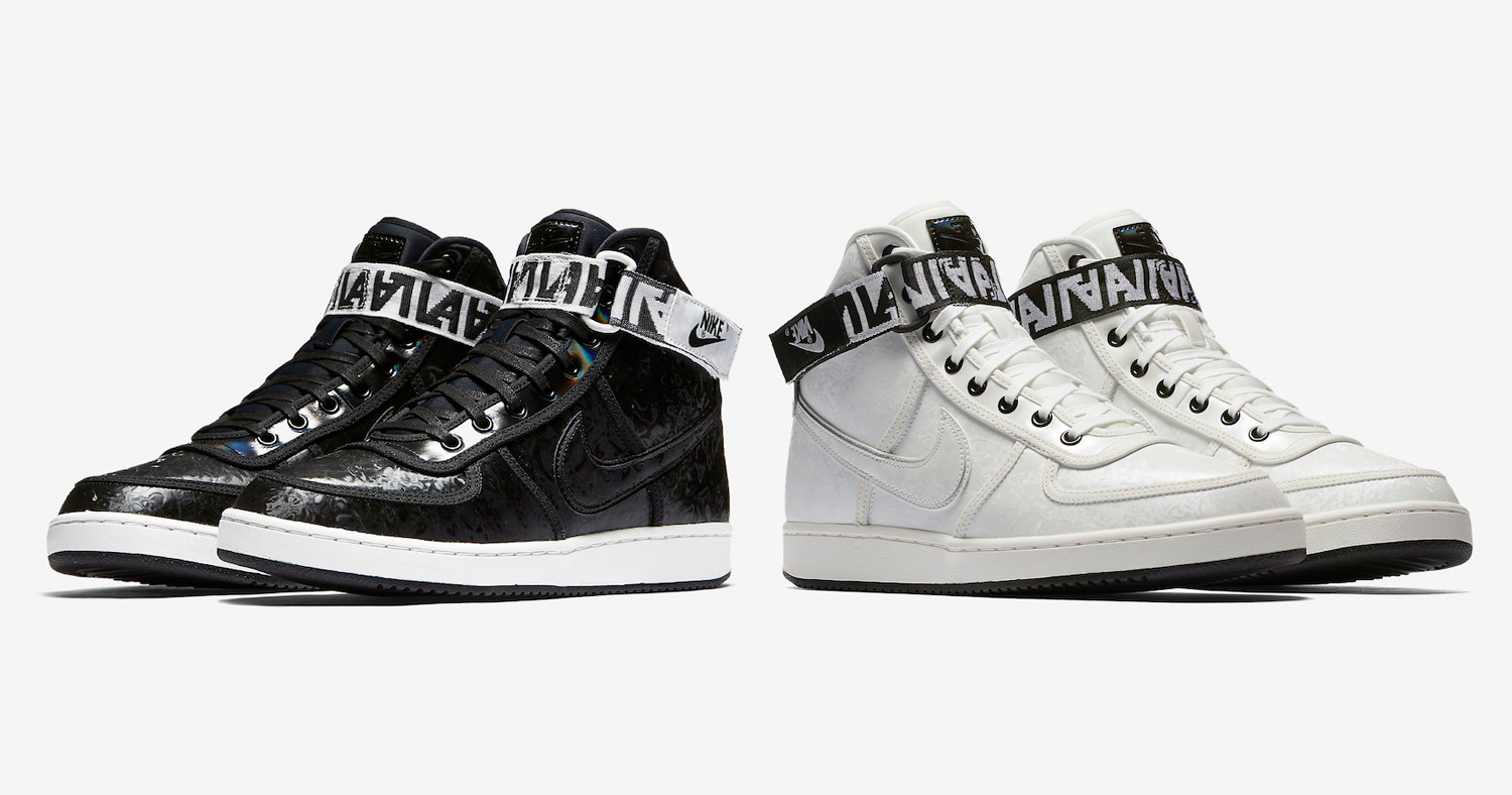 The Nike Vandal gets the L.A. treatment